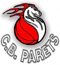 CLUB BASQUET PARETS
